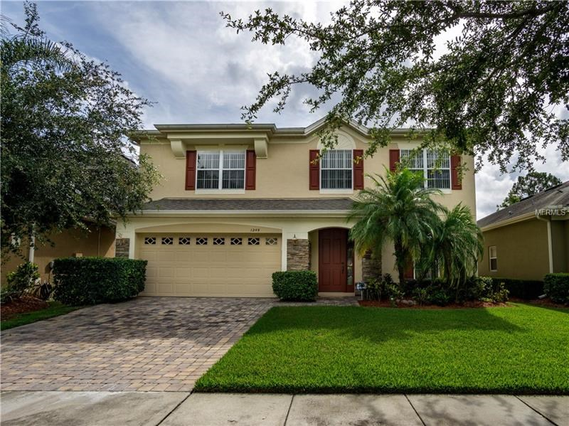1249 BALSAM WILLOW TRL,