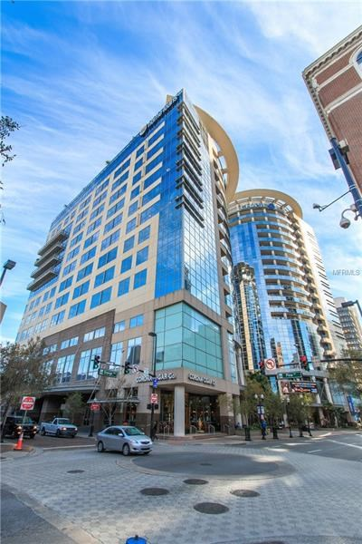 155 S COURT AVE #1101,