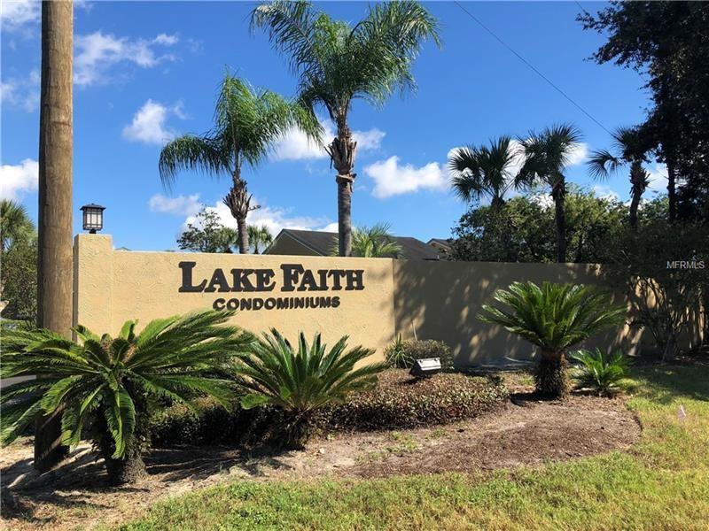 203 W LAKE FAITH DR #228,