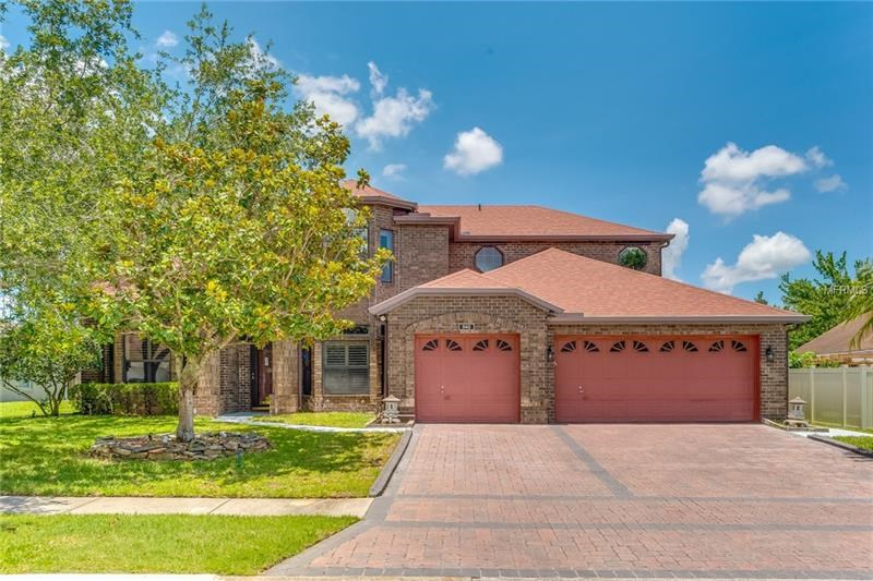542 WATERSCAPE WAY,