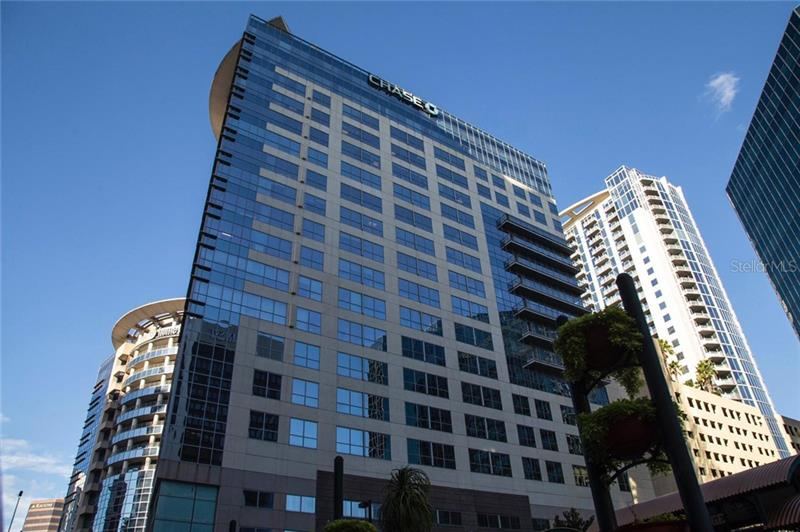 155 S COURT AVE #1109,