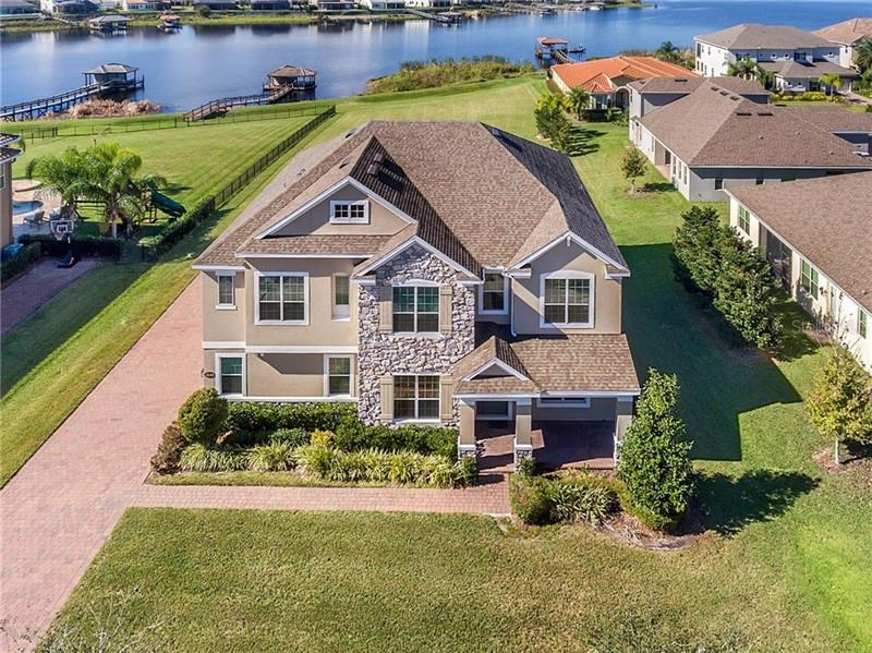 16166 JOHNS LAKE OVERLOOK DR,