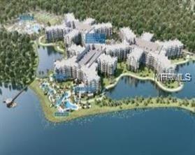 Grove Resort GROVE RESORT AVE #1106,