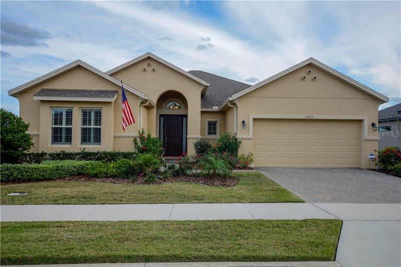 1003 TIMBERVALE TRL,