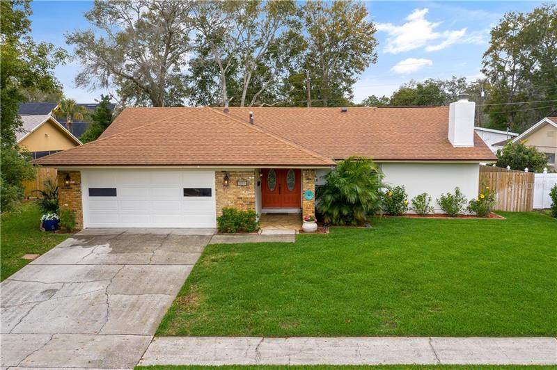 900 W FOREST BROOK RD,