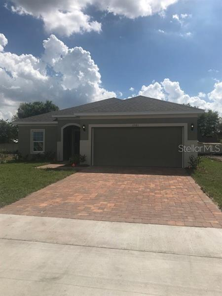 2581 WADEVIEW LOOP,