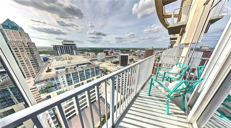 155 S COURT AVE #2804,