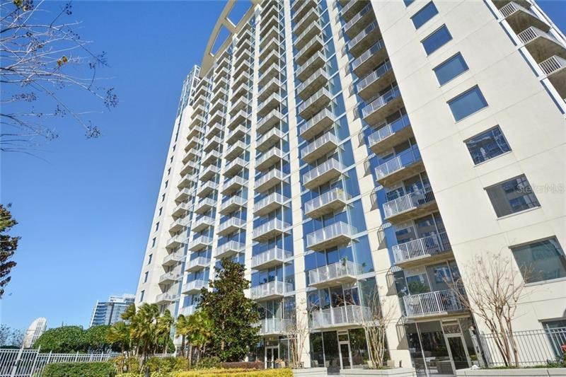 155 S COURT AVE #1506,