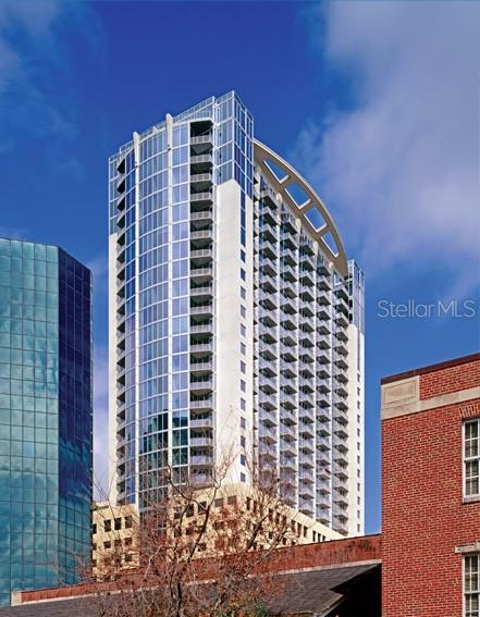 155 S COURT AVE #1504,