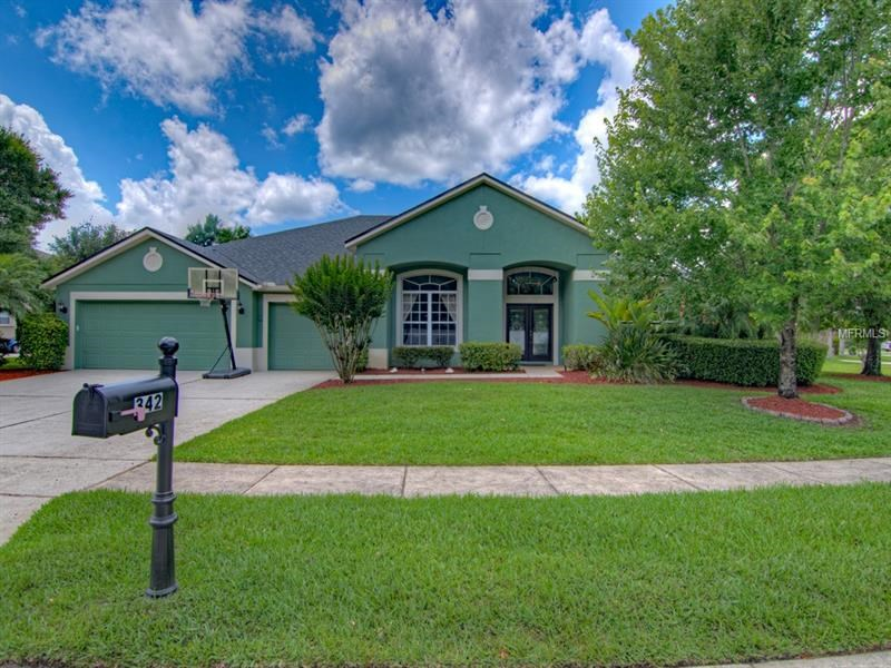 342 OSPREY LAKES CIR,