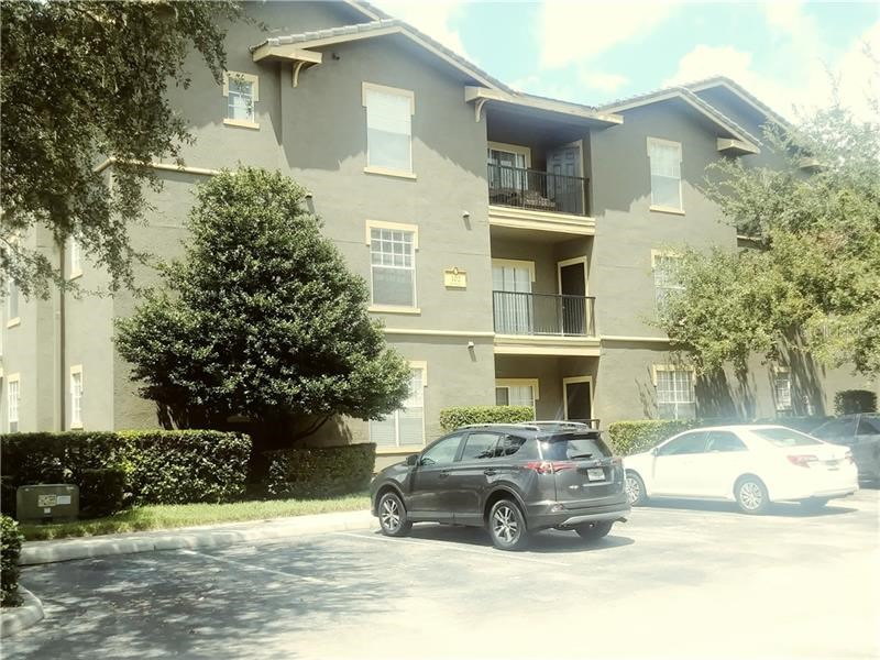 102 VISTA VERDI CIR #316,