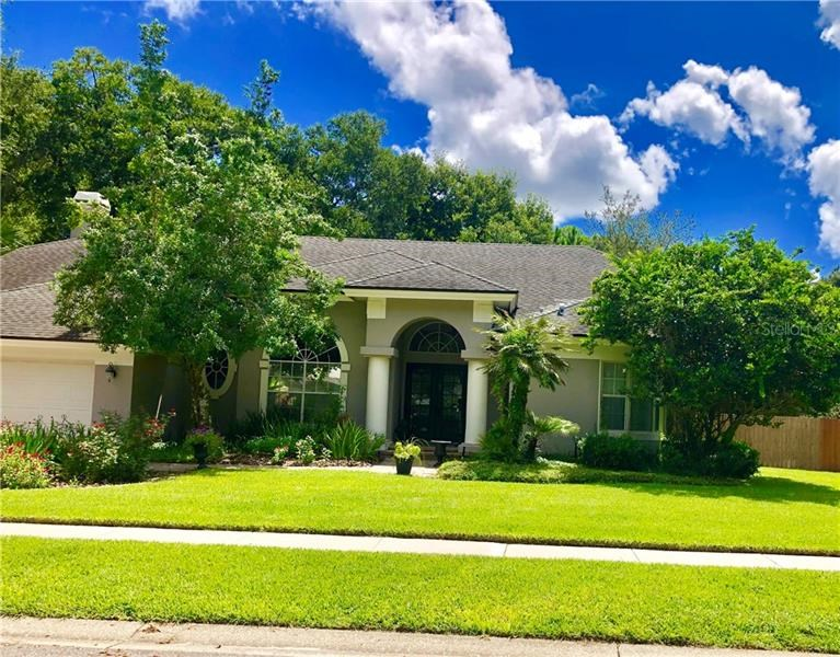 111 FOREST TRL,