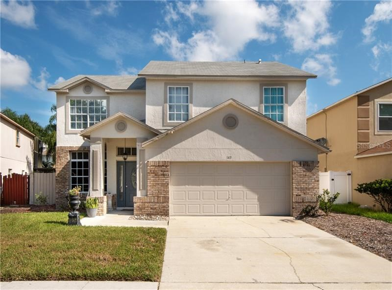 143 KNIGHTS HOLLOW DR,