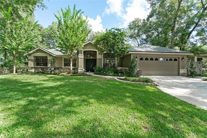 231 FOREST TRL,