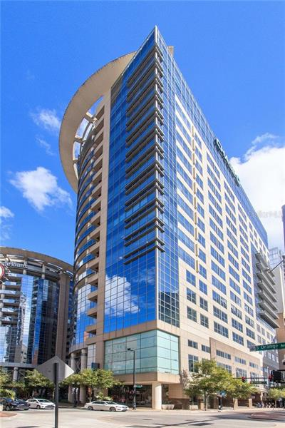 155 S COURT AVE #1307,