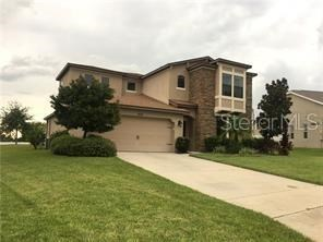 820 CROOKED BRANCH DR,