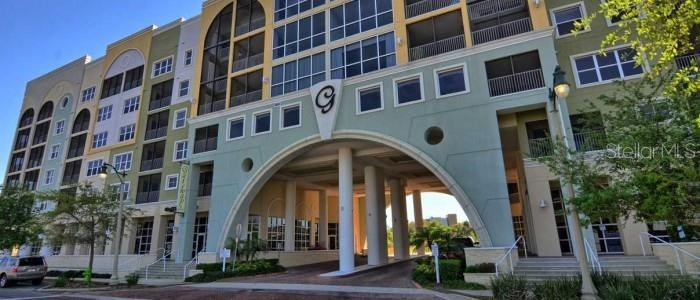 225 W SEMINOLE BLVD #206,