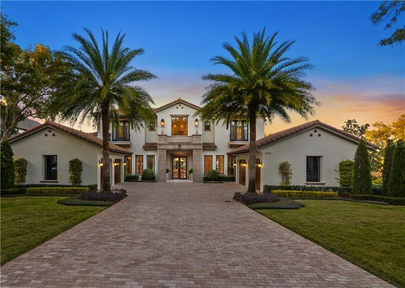 5300 ISLEWORTH COUNTRY CLUB DR,