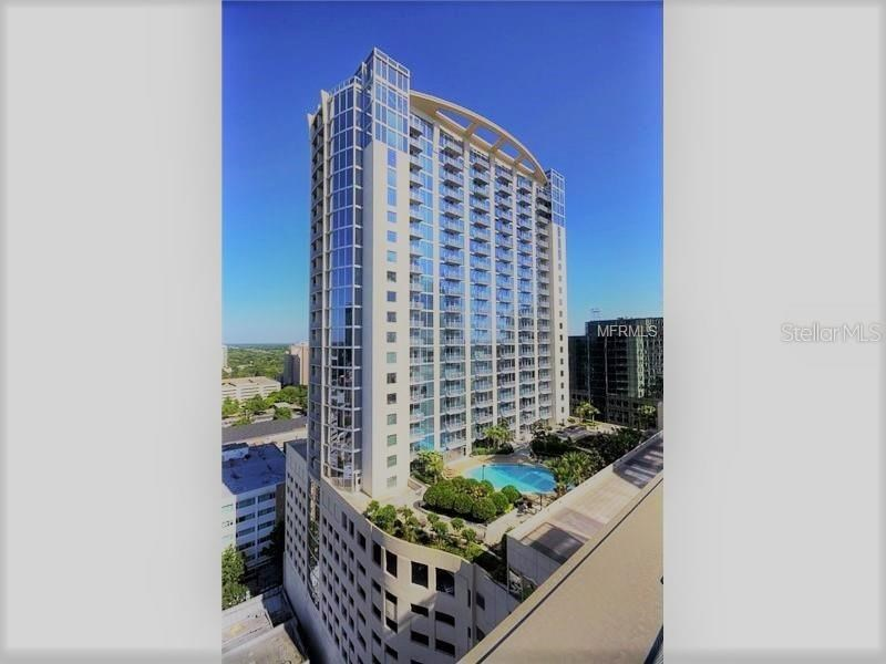 155 S COURT AVE #1113,