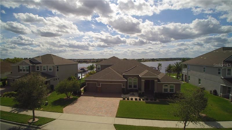 16098 JOHNS LAKE OVERLOOK DR,