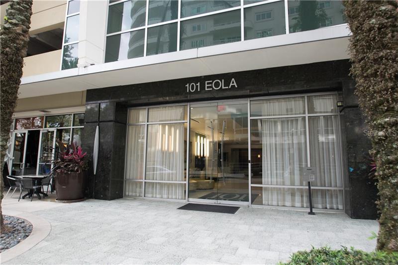 101 S EOLA DR #819,