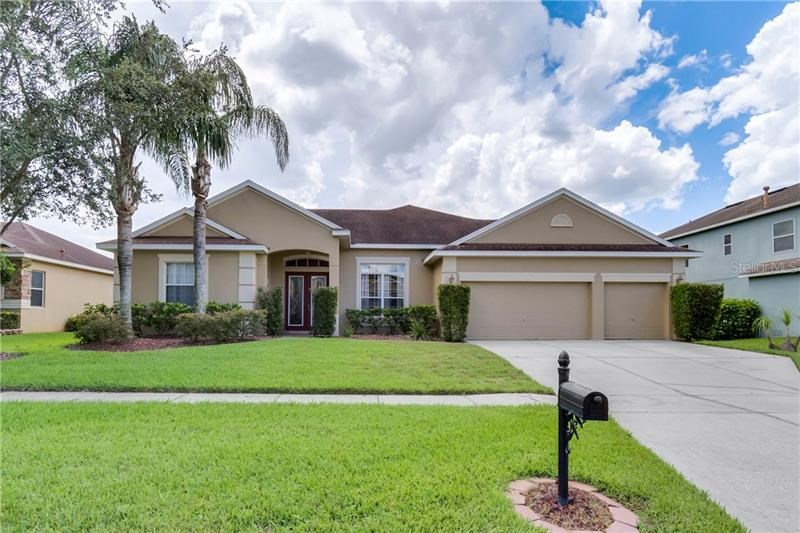 3699 PEACE PIPE WAY,
