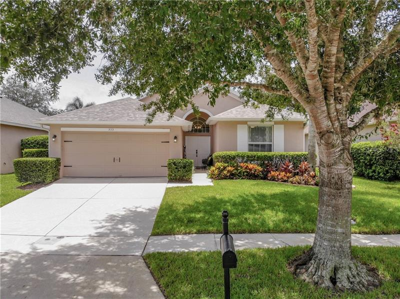 333 STREAMVIEW WAY,