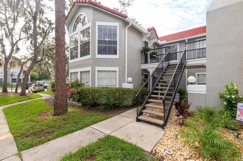 905 NORTHERN DANCER WAY #201,
