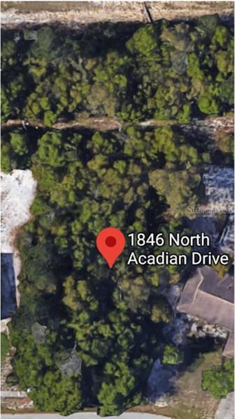 1846 N ACADIAN DR,