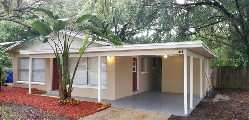 268 S COUNTRY CLUB RD,