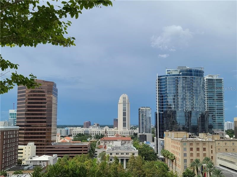 155 S COURT AVE #1107,