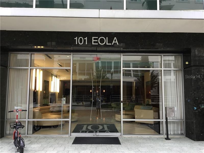 101 S EOLA DR #501,