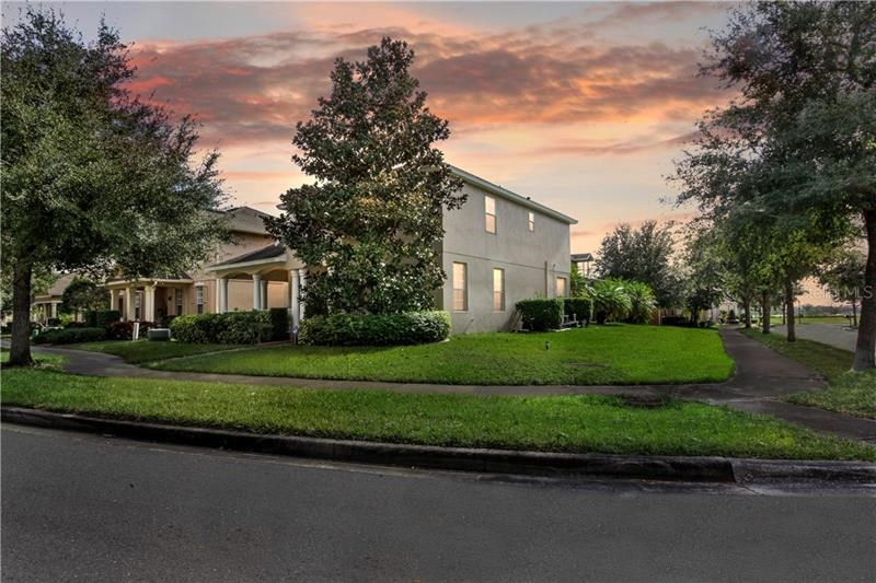 14582 OLD THICKET TRCE,