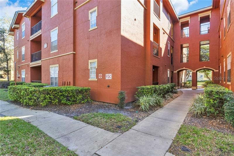107 VISTA VERDI CIR #205,