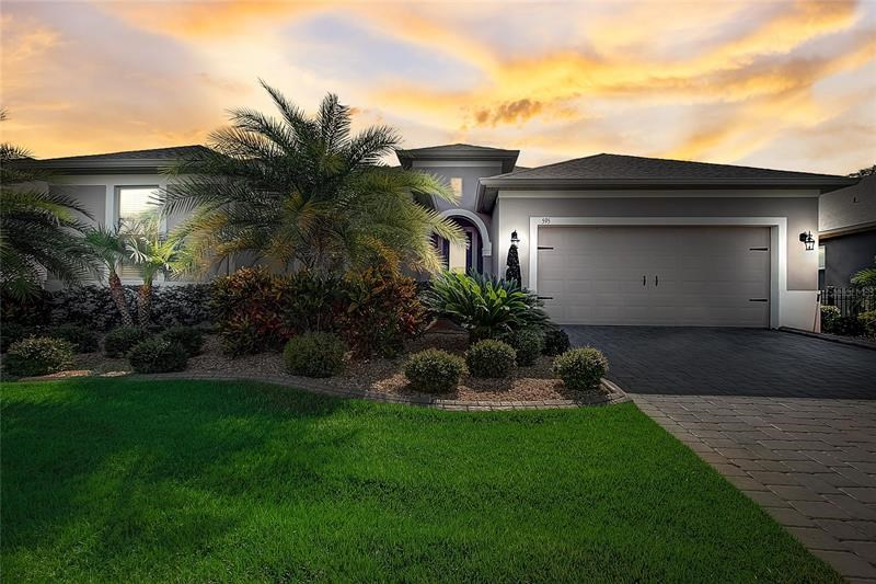 595 TIMBERVALE TRL,