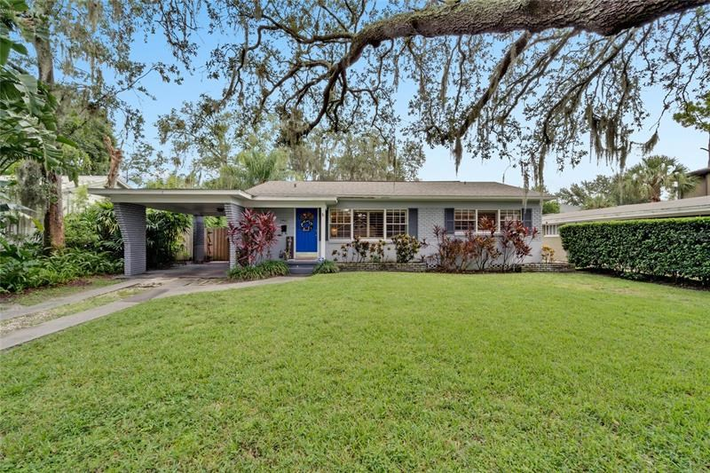 1461 PALM AVE,