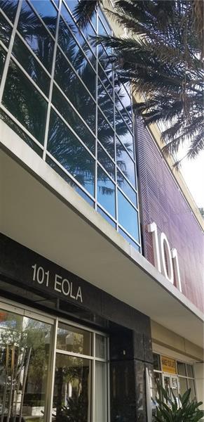 101 S EOLA DR #821,