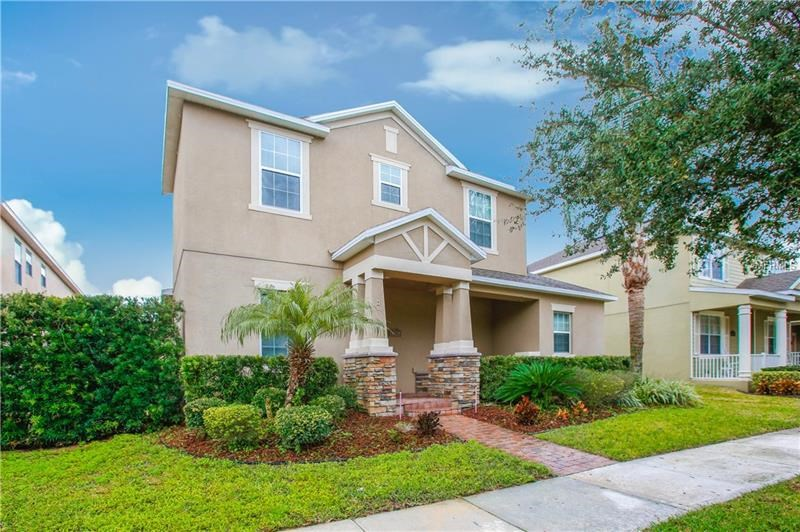 14422 OLD THICKET TRCE,