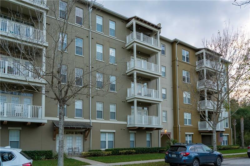 1211 STONECUTTER DR #307,