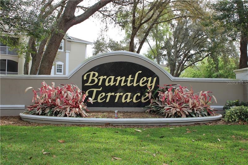 586 BRANTLEY TERRACE WAY #106,