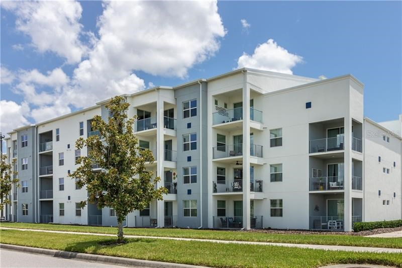 4741 CLOCK TOWER DR #202,