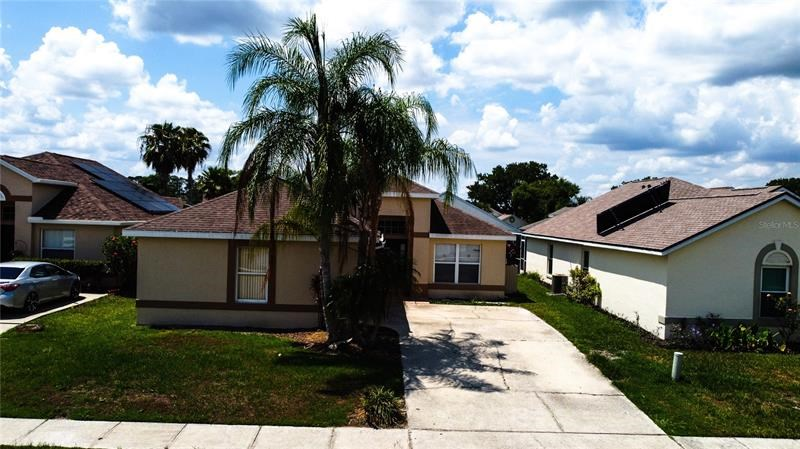 4992 PARK FOREST LOOP,
