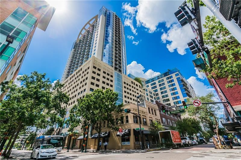 155 S COURT AVE #1507,