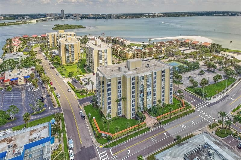 800 S GULFVIEW BLVD #701, CLEARWATER