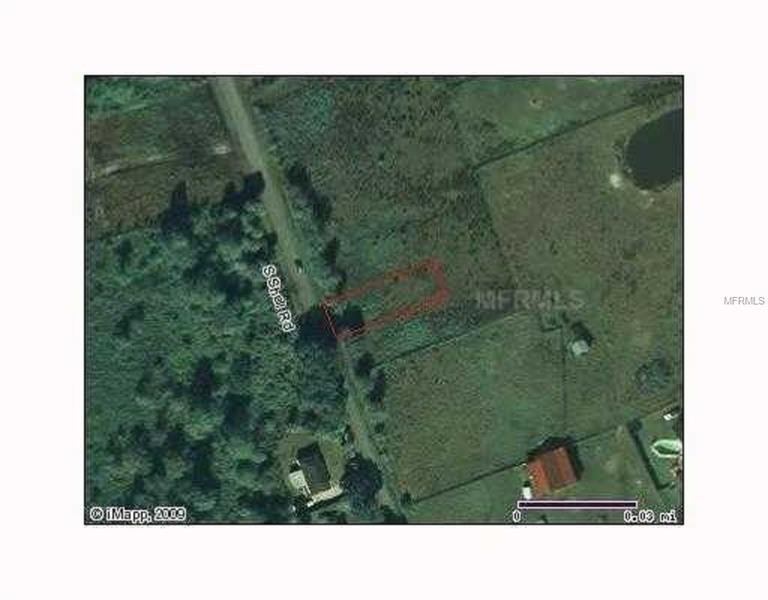 Lot 15 S SHELL ROAD,