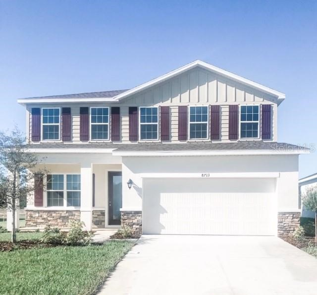 3583 LAZY RIVER TER,