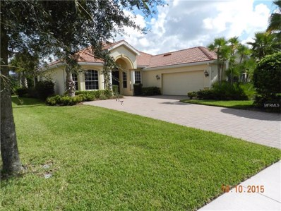 137 Medici Terrace, North Venice, FL 34275 - MLS#: A4134238