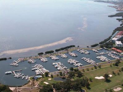 2600 Harbourside Drive UNIT H-12, Longboat Key, FL 34228 - MLS#: A4137418