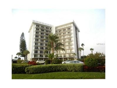 101 Benjamin Franklin Drive UNIT 54, Sarasota, FL 34236 - MLS#: A4139247