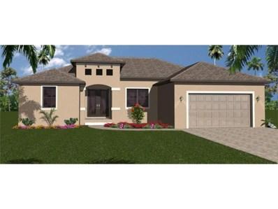 8362 Santa Cruz Drive, Port Charlotte, FL 33981 - MLS#: A4139428